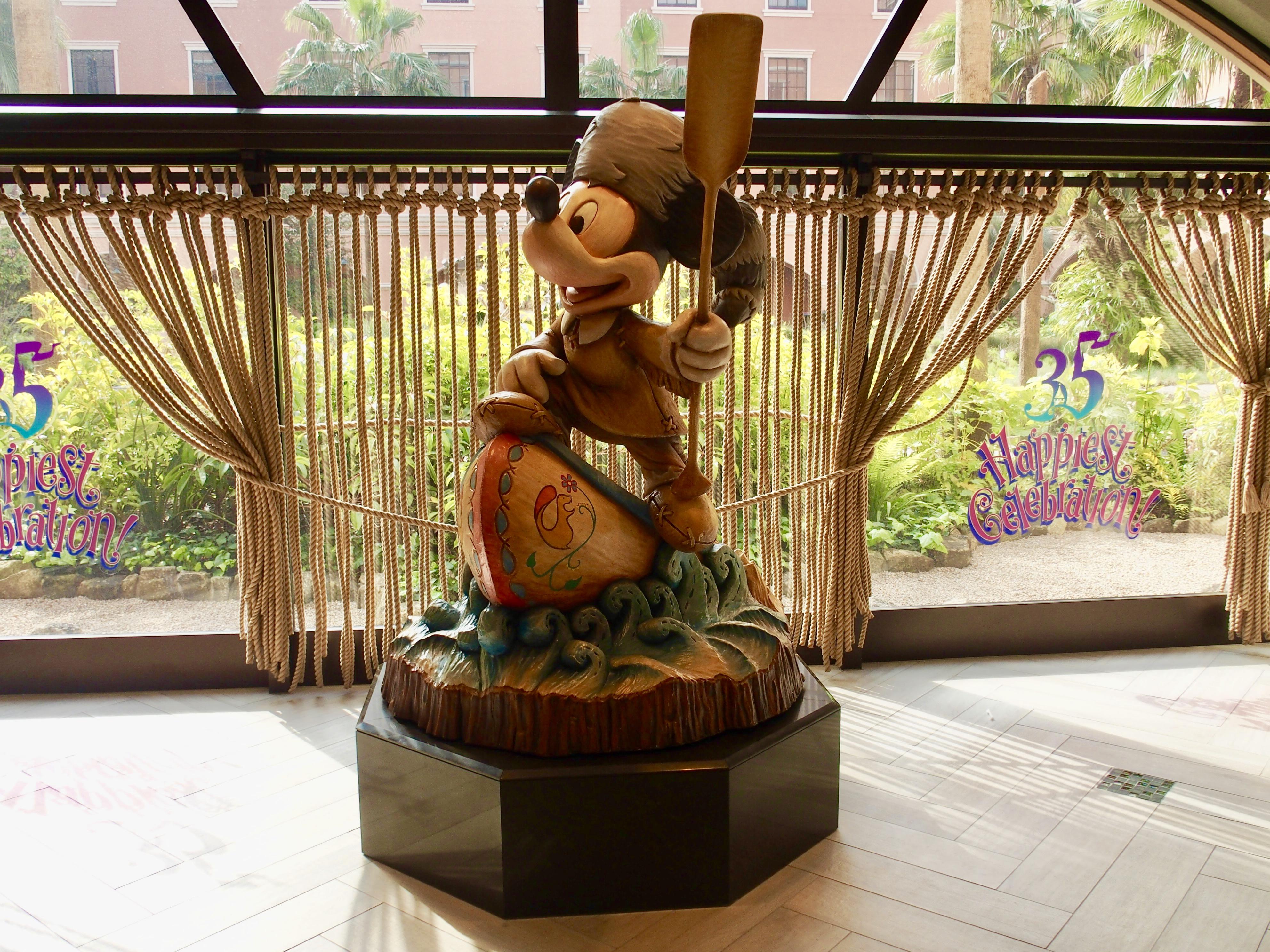 東京ディズニーセレブレーションホテルのディスカバーに宿泊!こちらの