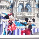 これなら行ける!海外ディズニーへ最もお得に行く方法とは!?マイルを貯めて世界のディズニーへ!