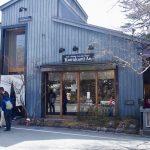 軽井沢でオススメの蕎麦屋!川上庵本店についてご紹介します