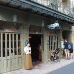 【東京ディズニーランド】ブルーバイユー・レストランでランチ!予約が取れなくても当日まで粘ってみて!