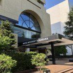 【横浜・みなとみらい】ホテルモントレ横浜へ宿泊!みなとみらい・中華街観光には最高の立地です。