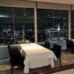 ザ・プリンス パークタワー東京 のレストラン「ブリーズ ヴェール」でディナー!ホテルのレストランもお得にしましょう!