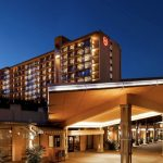 【SPGアメックス】シェラトン・パークホテル・アナハイムリゾートに宿泊!ディズニーランドの宿泊ホテルとしてオススメできるのか!?
