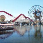 一度は体験したいけど怖いの!?カリフォルニアディズニーの観覧車「ピクサー・パル・ア・ラウンド」に乗ってみた!