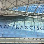 サンフランシスコ国際空港で国内線から国際線(ユナイテッド航空、ANA)の乗り継ぎについて!ユナイテッドクラブも解説!