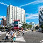 沖縄の那覇(国際通り周辺)でおすすめホテルはどこ?実際に宿泊したホテルをランキングで解説!