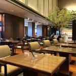 大阪マリオット都ホテルのクラブラウンジの全時間帯(朝食、アフタヌーンティー、カクテルタイム、バータイム)を徹底解説!