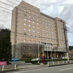【鳥取県】ANAクラウンプラザホテル米子のダブルルームに宿泊!IHGプラチナ会員で受けた特典とは!?