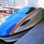 アメックスのポイント対象外!「モバイルSuica」は新幹線の購入でもダメだったが「新幹線eチケット」は!?