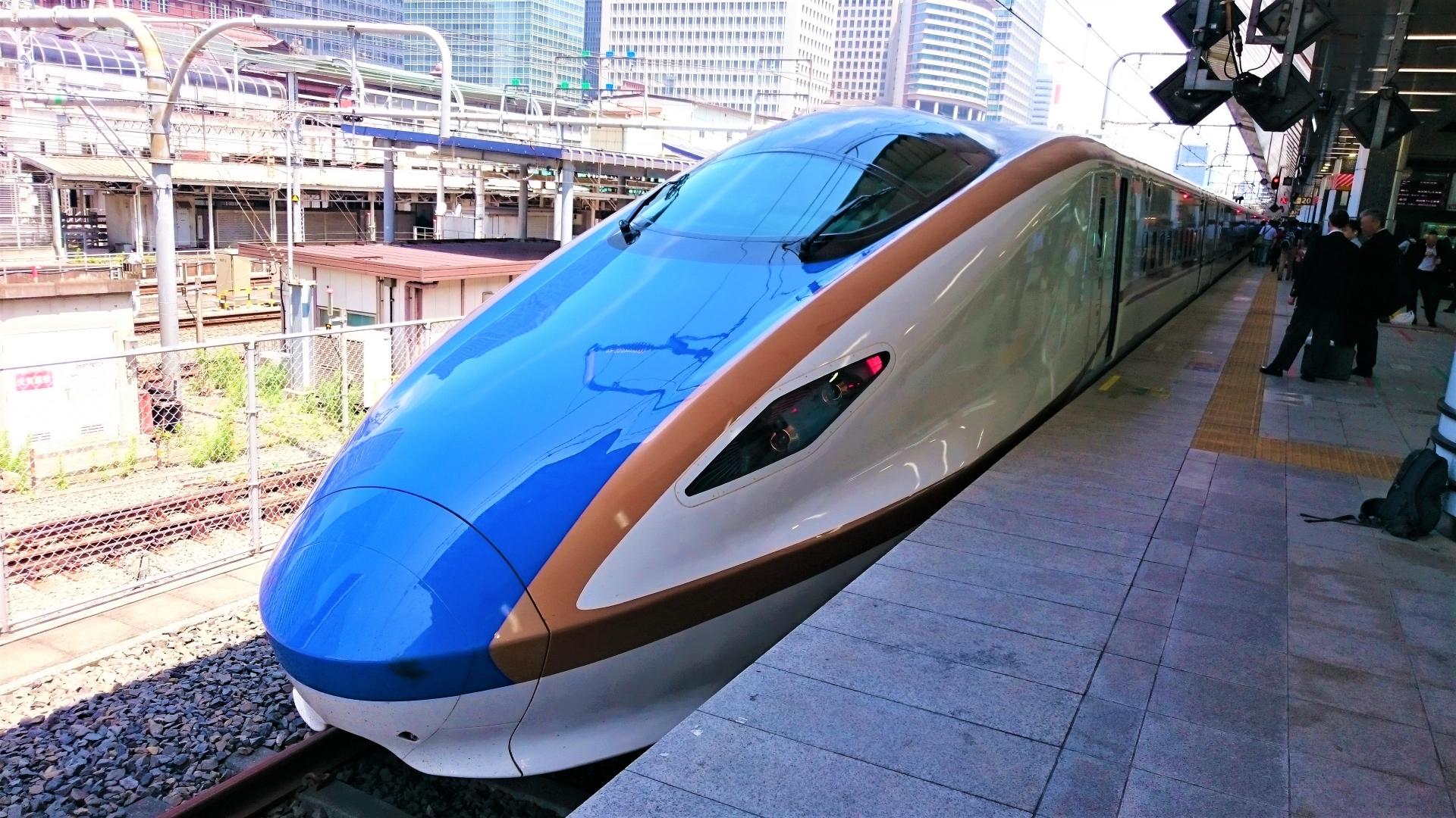 Suica モバイル 新幹線 チケット e